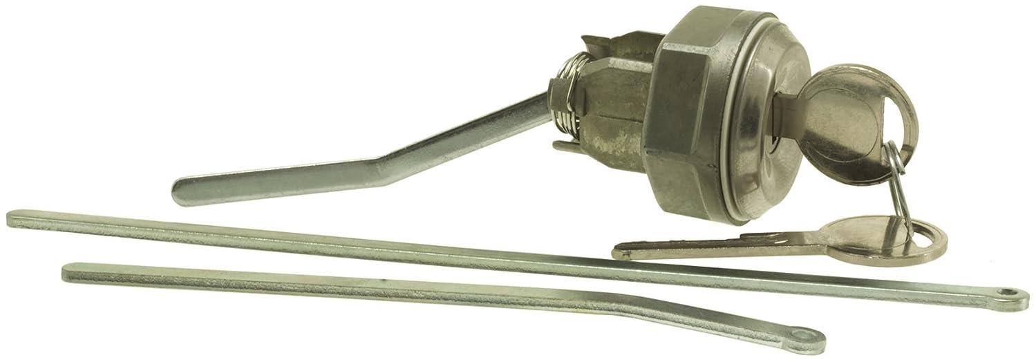 WVE by NTK 6T1007 Trunk Lock