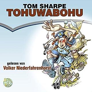 Tohuwabohu Titelbild