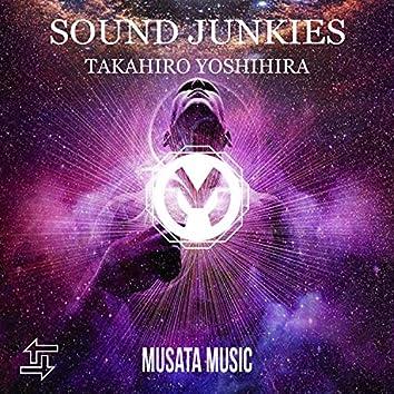 Sound Junkies