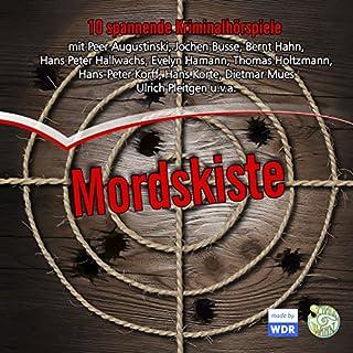 Mordkiste: Das Geheimnis der Ultima Titelbild