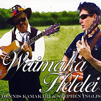 Waimaka Helelei