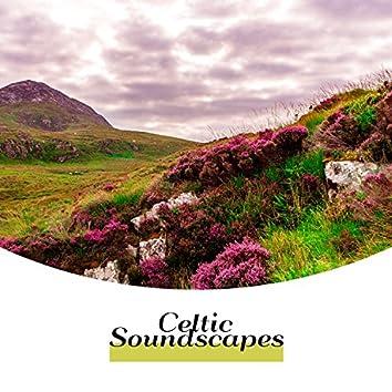 Celtic Soundscapes: Magic Music of Secret Irish Garden, Smooth Hypnosis, Deep Sleep 30 Tracks