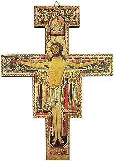 st francis cross
