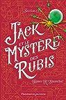 Section 13, Tome 2 : Jack et le mystère des rubis par Hannibal
