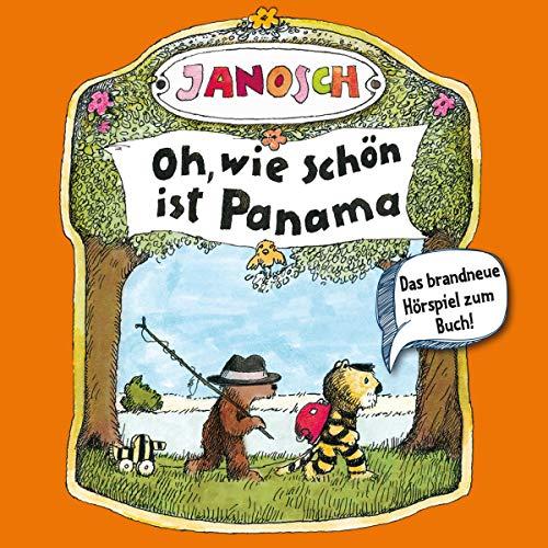 Oh, wie schön ist Panama Titelbild