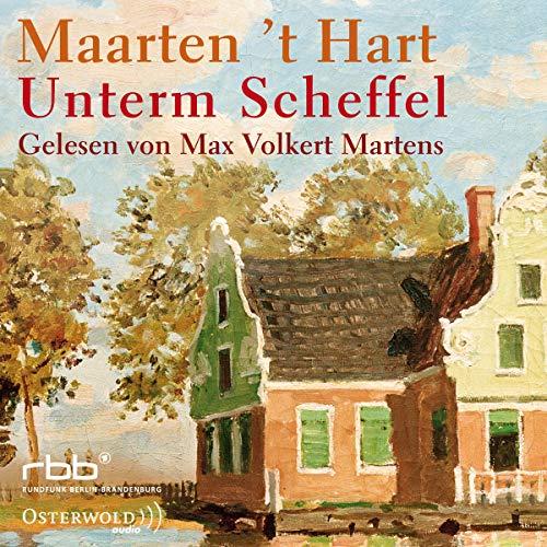 『Unterm Scheffel』のカバーアート
