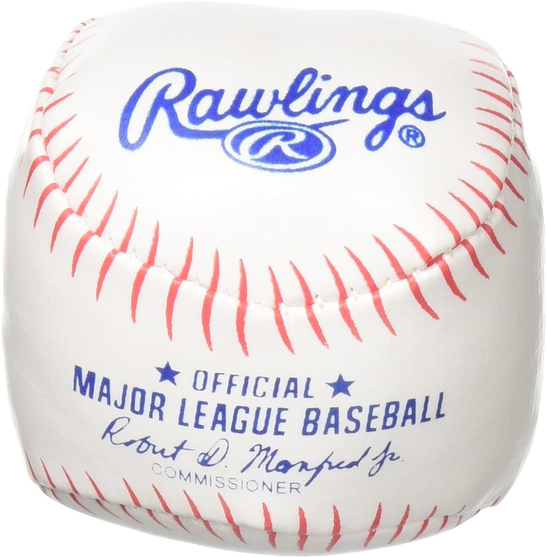 Amscan Rawlings Baseball Plush Ball Favors Party