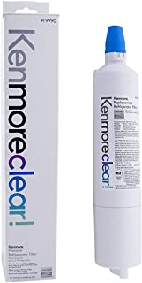 Kenmore 9990 Refrigerator Water Filter, White