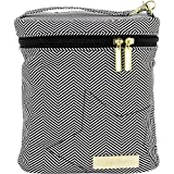 Ju-Ju-Be Classic Collection Fuel Cell Insulated Bottle and Lunch Bag, Dot Dot Dot