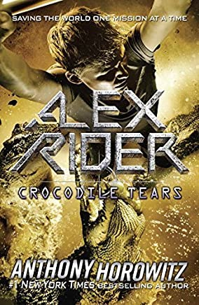 Crocodile Tears (Alex Rider) by Anthony Horowitz(2010-11-16)