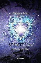 Spektrum #2: Geminiderne (Danish Edition)