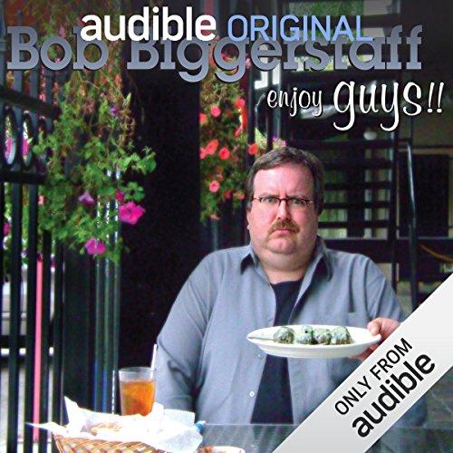 Enjoy Guys!! audiobook cover art