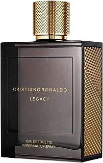 Cristiano Ronaldo Legacy For Men - Eau de Toilette, 100ml