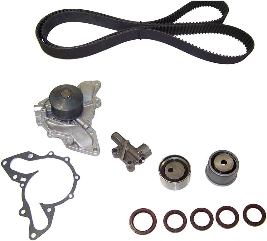 DNJ Ultra-Cheap Deals TBK139WP Timing Belt Kit with Hyu 2002-2006 Water Pump for Max 59% OFF