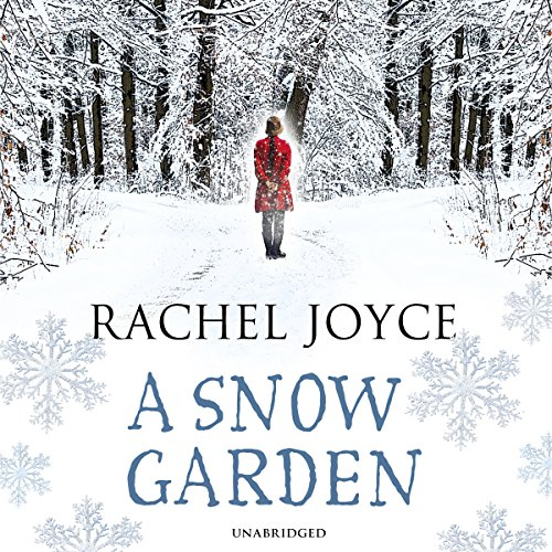 A Snow Garden and Other Stories audiobook cover art