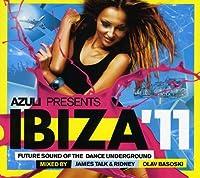 Azuli Presents Ibiza 11 Mixed By Olav Basoski
