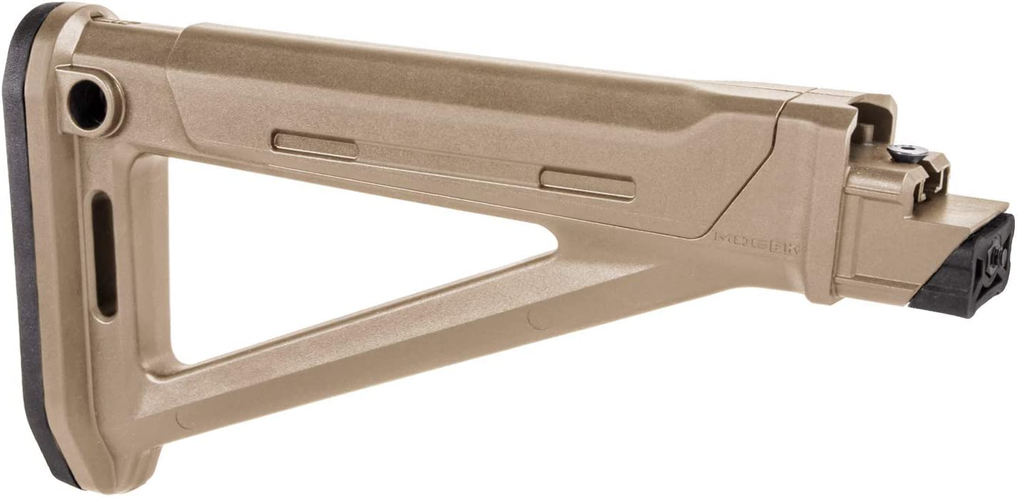 Magpul MOE Fixed Stock Flat Super intense SALE Dark Earth Discount is also underway