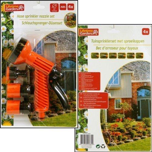 Lifetime Garden 95869 Embout arroseur pour Tuyaux