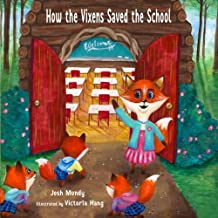How the Vixens Saved the School