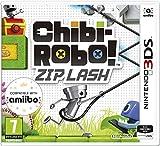 Chibi-Robo! Zip Lash (Nintendo 3DS) - [Edizione: Regno Unito]