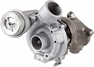 For Audi A6 Allroad 2.7 2003-2005 Left Side Turbo Turbocharger - BuyAutoParts 40-30126R Remanufactured