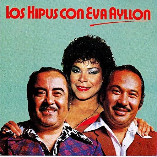 Los Kipus, Eva Ayllon, Pilar Valdivia