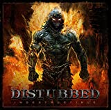 Disturbed: Indestructible [Vinyl LP] (Vinyl)