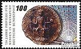 Prophila Collection BRD (BR.Deutschland) 1452 (kompl.Ausgabe) 1990 Messerecht Frankfurt (Briefmarken für Sammler)