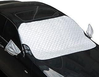 Suchergebnis Auf Für Schutzfolie Frontscheibe Frontscheibe Sonnenschutz Auto Motorrad