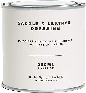 R.M. Williams Men's Saddle Dressing