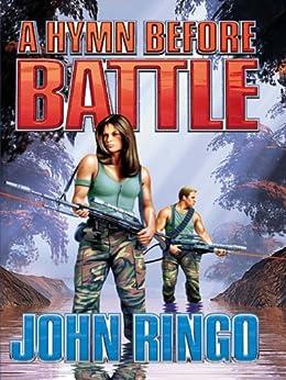 A Hymn Before Battle (Legacy of the Aldenata Book 1) by [John Ringo]