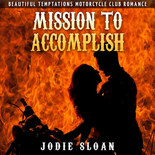 Mission to Accomplish cover art
