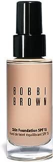 Bobbi Brown Skin Foundation SPF 15 .75 Ivory 1 oz
