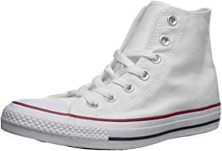 converse white trainers mens