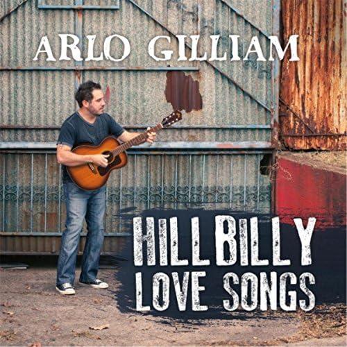 Arlo Gilliam