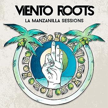 La Manzanilla Sessions