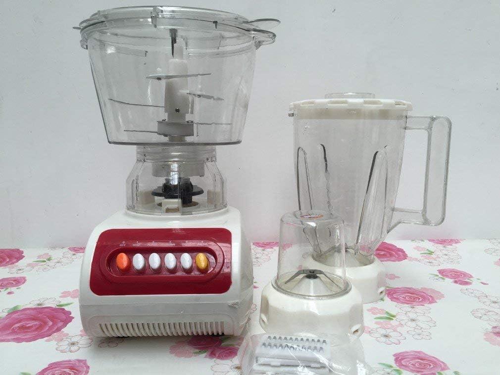 Multifuncional Juicer de la fruta leche de soja de la máquina multi - funcional regalo eléctrico de leche de soja, blanca LMMS (Color : White) White