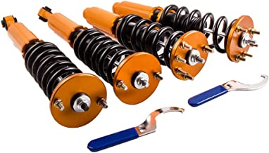Best 2002 honda accord coilovers Reviews