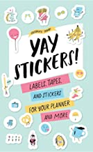 yay stickers