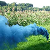 MR. Smoke Rauchpatrone/Smoke 2 Blau