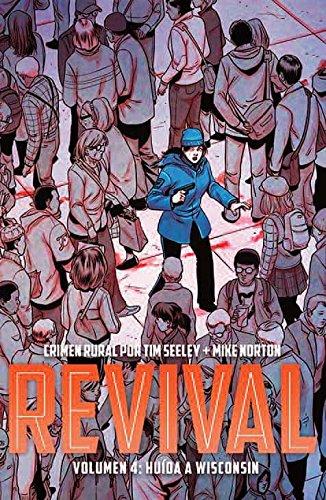 Revival 4. Huida a Wisconsin