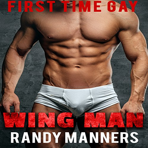 Wing Man audiobook cover art