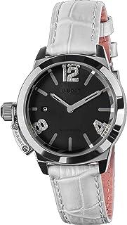 U-Boat - 8482 Classico - Reloj de cuarzo suizo para mujer (38 mm, 5 atm)