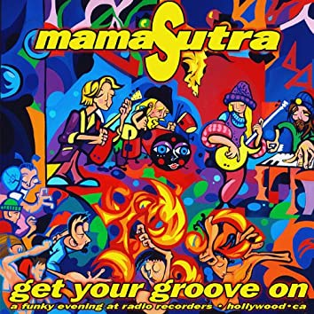 Get Your Groove On