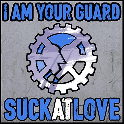 Suck At Love