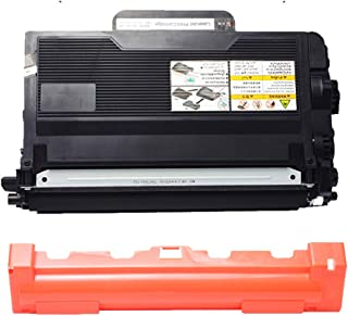 Toner Cartridge, Printer Accessories, Office Supplies, with chip, Suitable for Brother TN3465 Toner Cartridge MFC-L5755DW MFC-L6700DW MFC-L6900DW Copier Toner Cartridge, can Print About 12000 Pages