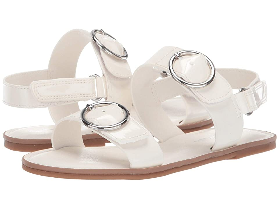 Nina Kids Brunny (Toddler/Little Kid/Big Kid) (White) Girls Shoes
