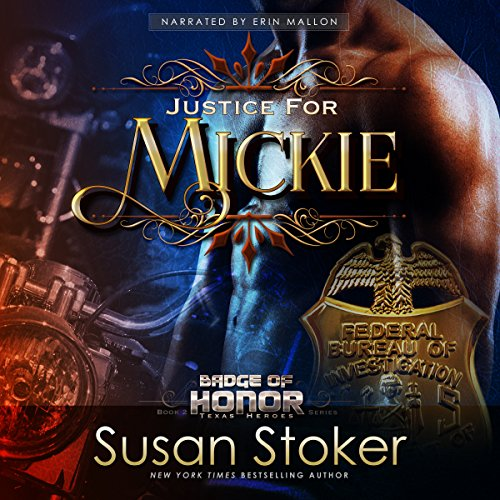 Justice for Mickie Titelbild