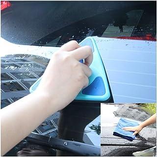 ZXCVB Essuie-Glace, nettoyant pour vitres, aspirateur d'eau pour dépoussiérage de..