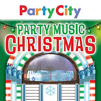 Party City Christmas Party Music